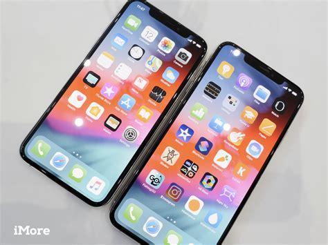 iphone xs max storage size    gb gb  gb imore