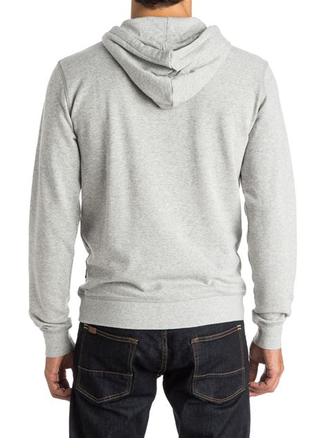 Check Seam Pullover everyday active check pullover hoodie eqyft03338 quiksilver