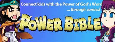 Power Bible Comic 4 87 best kid stuff images on infant