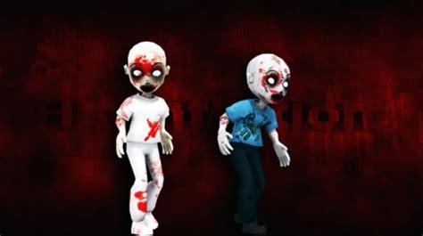 zombie blender tutorial zumbis blendernation