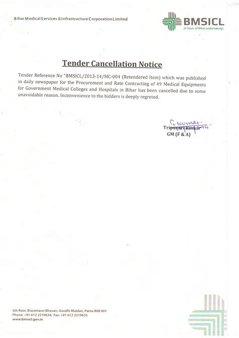 government contract cancellation letter government contract cancellation letter best free