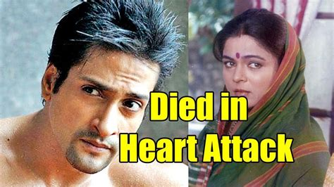 bollywood actor who died in 2017 indian celebrities who died in heart attack bollywood