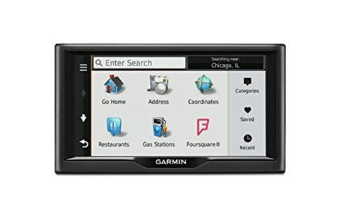 Garmin Nuvi 67lm Gps Navigasi garmin nuvi 67lm 6 inch gps navigator import it all
