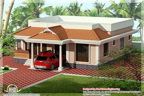 kerala home design thiruvalla style one story house design green homes thiruvalla kerala