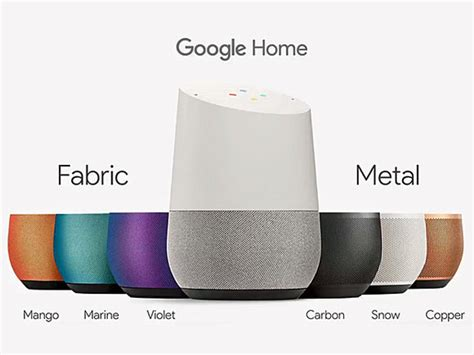 google home google home to battle amazon echo for voice control of the