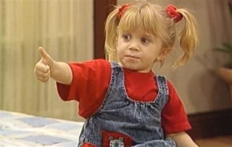 full house little girl where the characters from full house would be today thought catalog