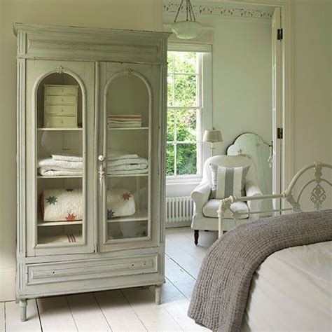 grey shabby chic bedroom grey and white bedroom with armoire bedroom decorating