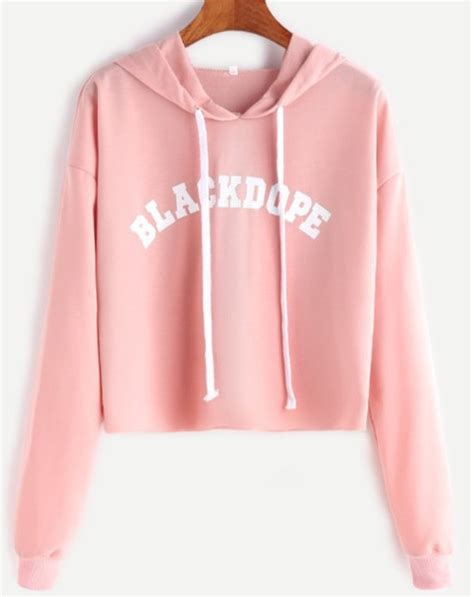 Sweater Pink Lh sweater girly girly wishlist pink white crop tops crop cropped cropped sweater
