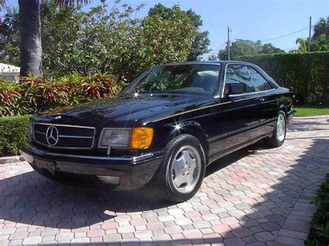 how to sell used cars 1991 mercedes benz sl class electronic toll collection sell used 1990 mercedes benz 500 series in baton rouge louisiana united states for us 7 000 00