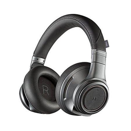 plantronics backbeat pro plus stereo bluetooth headset