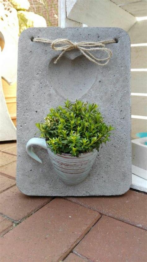 Gartendekoration Aus Beton