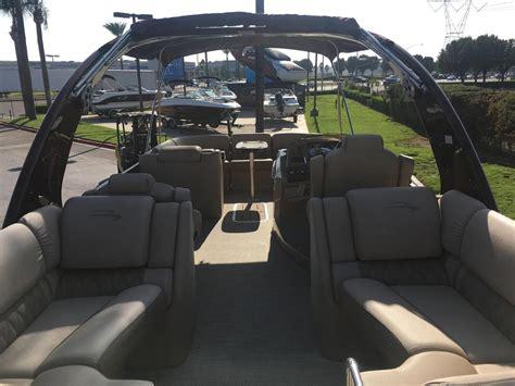 bennington qx boats 2018 new bennington 25 qx25 qx pontoon boat for sale