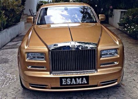 roll royce nigeria the 5 most expensive cars on nigerian roads this 2017