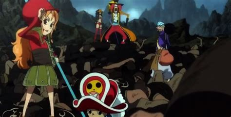 film animasi one piece subtitle one piece movie 8 subtitle indonesia mp4