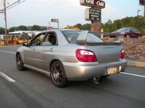 My Subaru by My Subaru Impreza 2 5rs Transformation