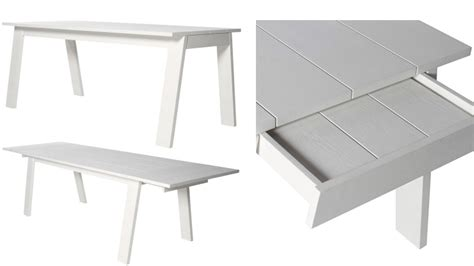 dining table with drawers australia every dining table should hide its extensions in built in