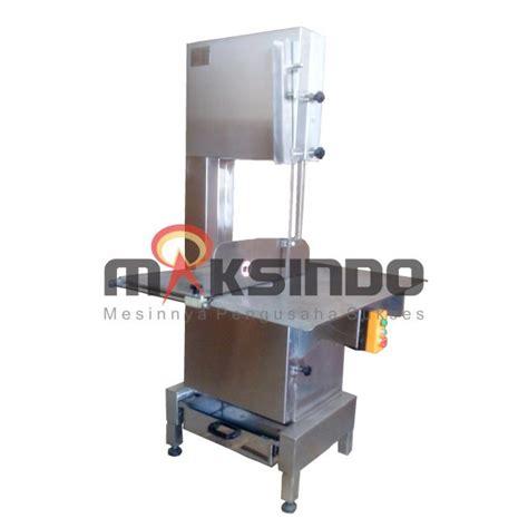 Mesin Potong Daging Beku Tulang Bone Saw Fomac jual bonesaw pemotong daging beku bsw400 di bandung