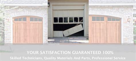 Replace Garage Door Panel Rocklin Rocklin Overhead Door