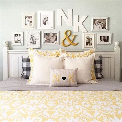 wall decor for bedroom above bed thedailyqshow