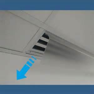 ceiling lighting hvac solutions unique ceiling