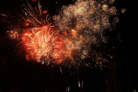 austin texas premier fireworks  special effects provider
