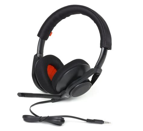 Headset Rig plantronics rig universal headset for pc consoles and mobile devices wovow