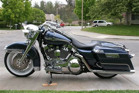 Harley Davidson Road King Seat by 42 Best I