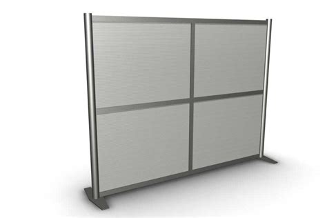 office wall dividers interior simple and nice metal panel wall divider for home