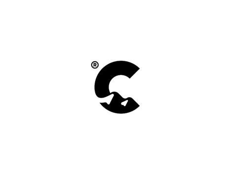 40 Amazing Logo Designs 2017   Web & Graphic Design   Bashooka C- Logo