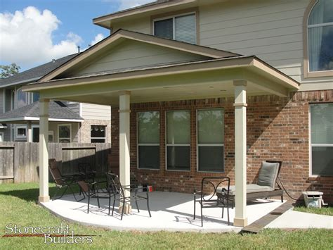 Patio Cover Builders by Patio Cover 36 Stonecraft Builders