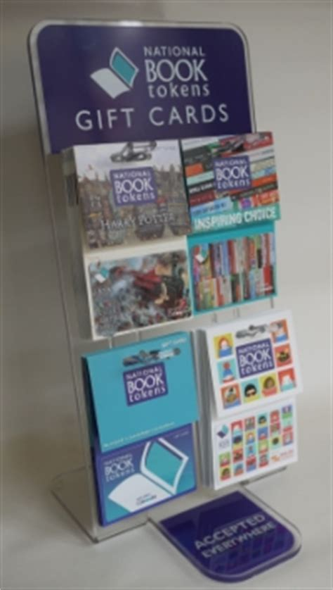 National Book Tokens Gift Card Balance - national book tokens