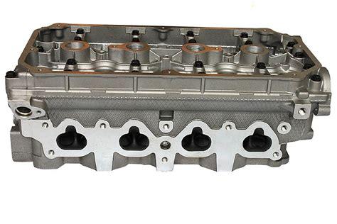 Packing Kop Cylinder Kia Carens 1 cilinderkop voor kia gls trots ii 1 5l 16v cilinderkop