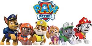 Pup and the games newest free patrol paw for member of paw patrol