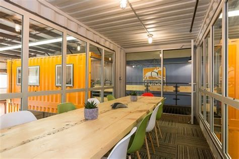 Kitchen Faucets Australia by Warehouse Conversion Into Offices Using Shipping Containers