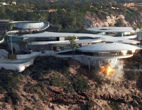 iron man mansion malibu mansion ironman starkitect pinterest mansions