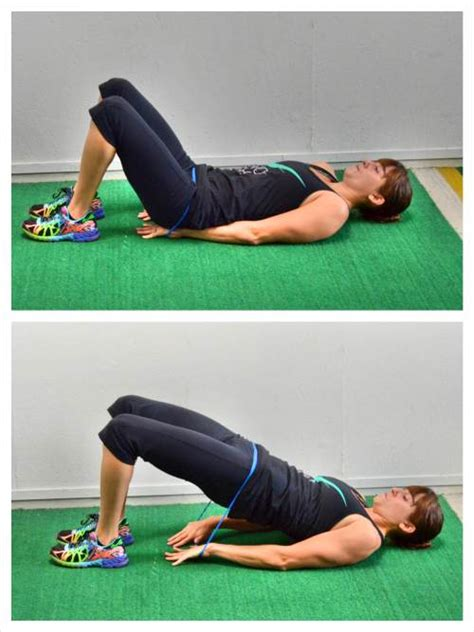 Build Hips Relieve Your Low Back And Hip Redefining Strength