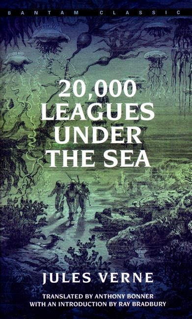 20000 leagues under the one minute book reviews vol 9 brainsnorts inc