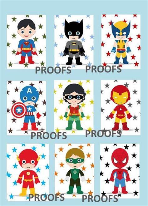 printable heroes catalog pinterest the world s catalog of ideas
