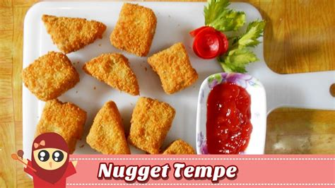 youtube membuat nugget cara membuat nugget tempe youtube