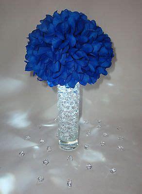 blue floral centerpieces 17 best ideas about royal blue centerpieces on