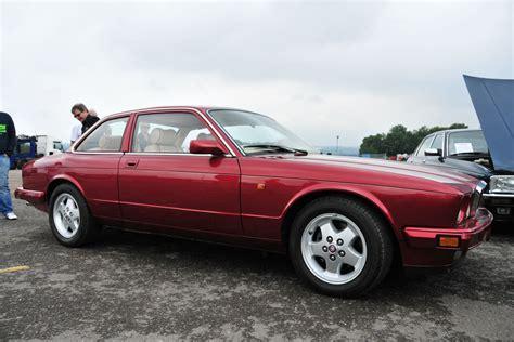 Jaguar Motor Mr by What If Jaguar Had Built An Xj40 Coupe Retro Mr
