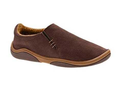 dsw mens slippers rockport s r400 suede slipper dsw