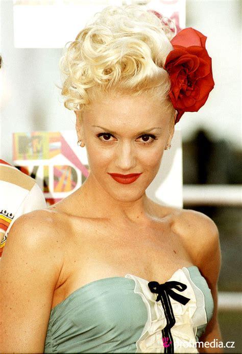 Gwen Stefani Hairstyles by Gwen Stefani Hairstyle Easyhairstyler