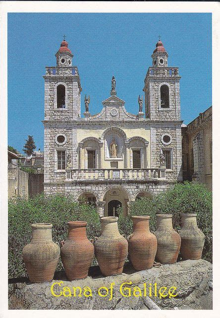 wedding at cana niv 302 best history places in the bible images on