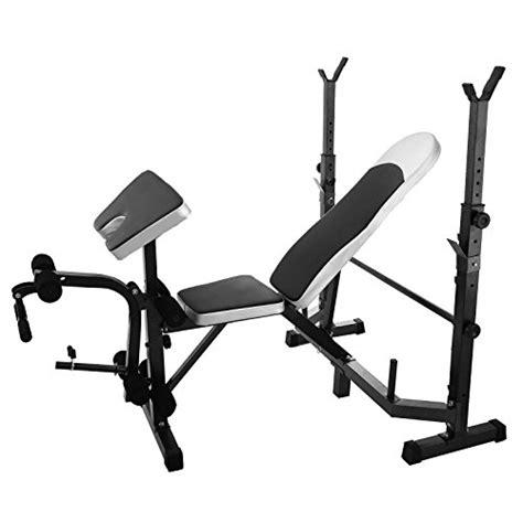 multi function weight bench popsport weight lifting bench 440lbs multi function adjustable weight bench inbuilt or