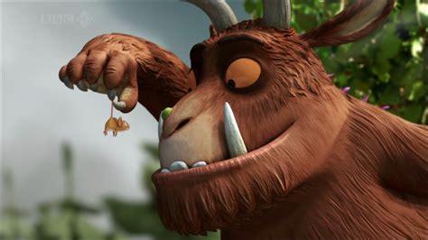 el grfalo cortometrajes de animaci 243 n el gruffalo y el d 237 a y la noche el ba 250 l de utiler 237 as