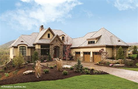stone and stucco house plans house plans with stone and stucco