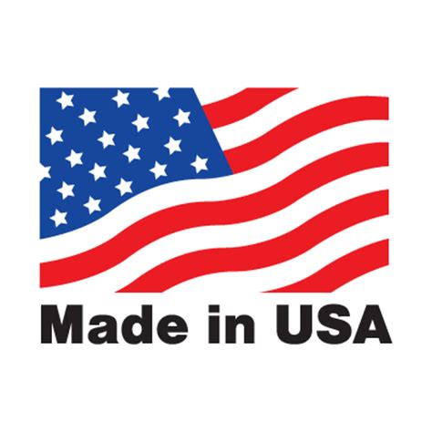 made in the usa symbol made in usa symbol vector made in usa in eps cdr ai