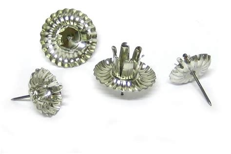 kerzenhalter 50mm kerzenhalter zum stecken 50 mm silber adventskranzstecker