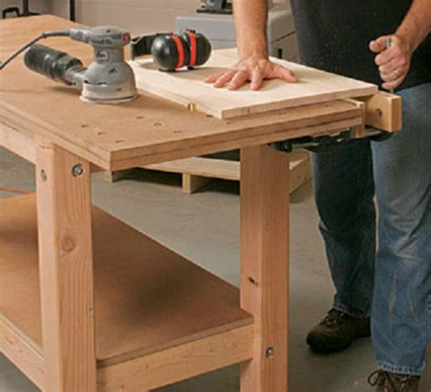how to build a wooden work bench basic woodworking tools you should have schutte lumber